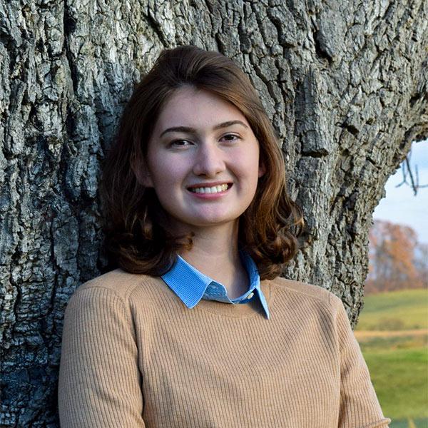 Samantha Maness