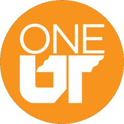One UT Logo